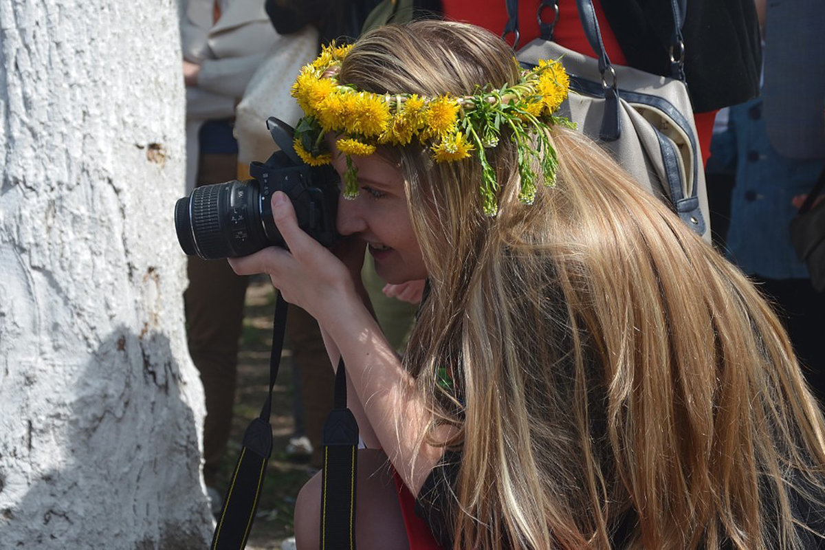 какого числа день фотографа в украине власти японии сёгунатство
