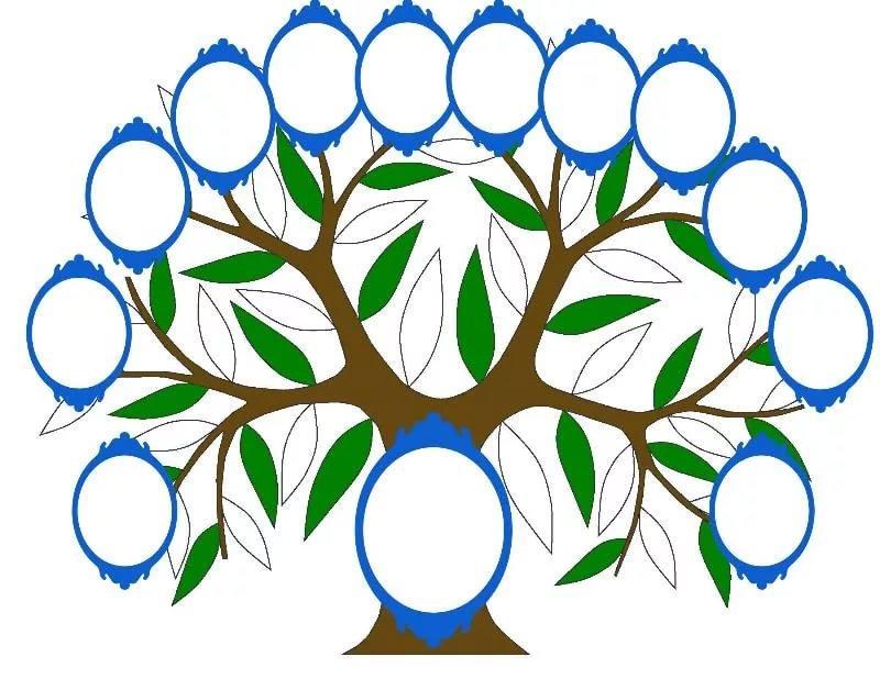 чем картинка древо жизни в виде дерева погоне