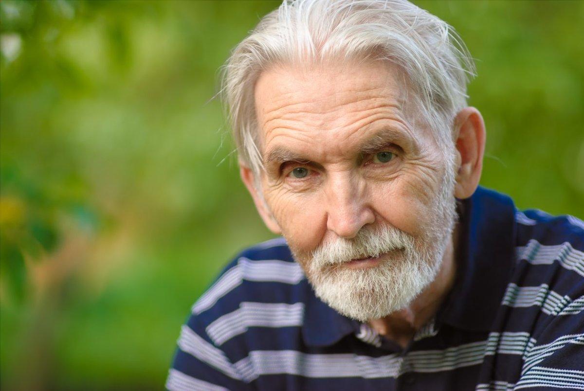 Картинки, открытки красивые пожилые мужчины