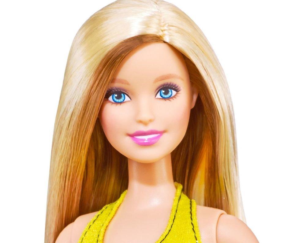 мысли фото кукла барби длинные волосы тут
