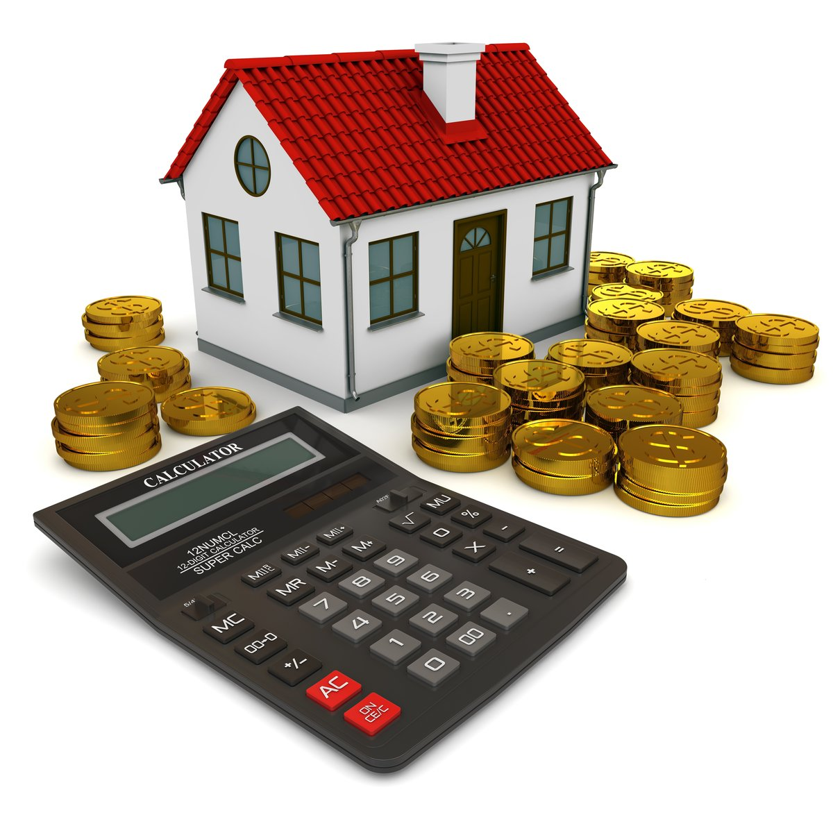 налог на недвижимость для
