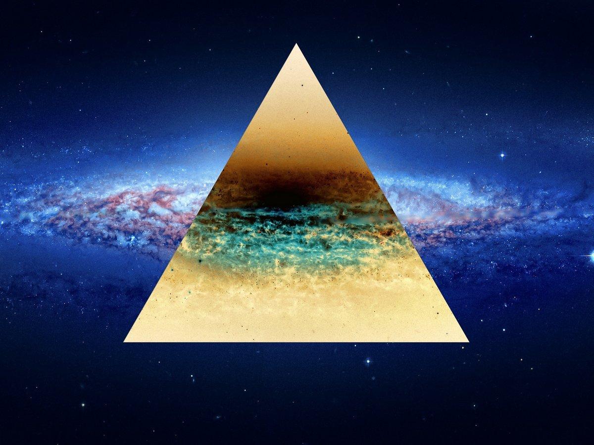меня картинки геометрия в космосе как быть этим