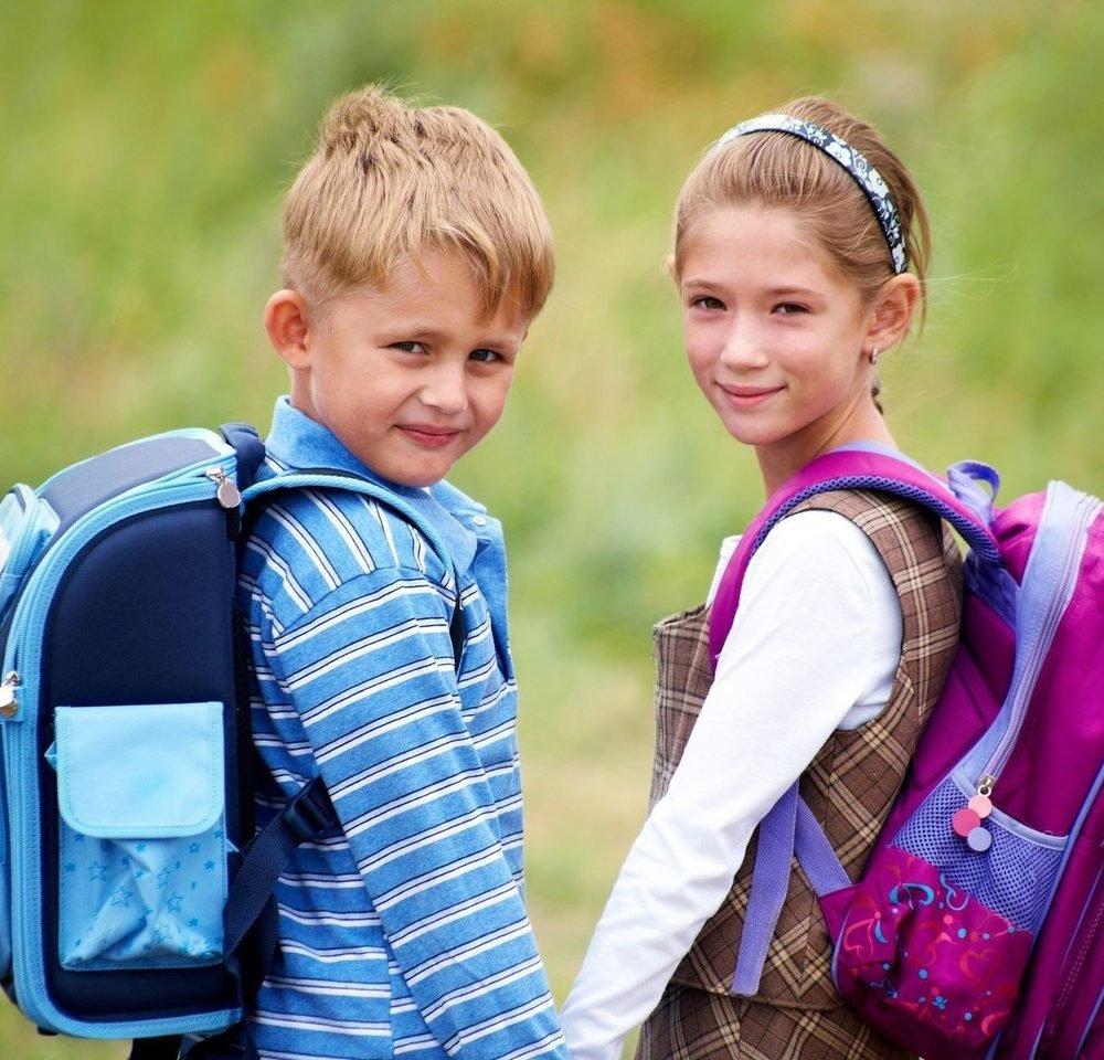 что картинка ученика с рюкзаком небольшое крытое строение