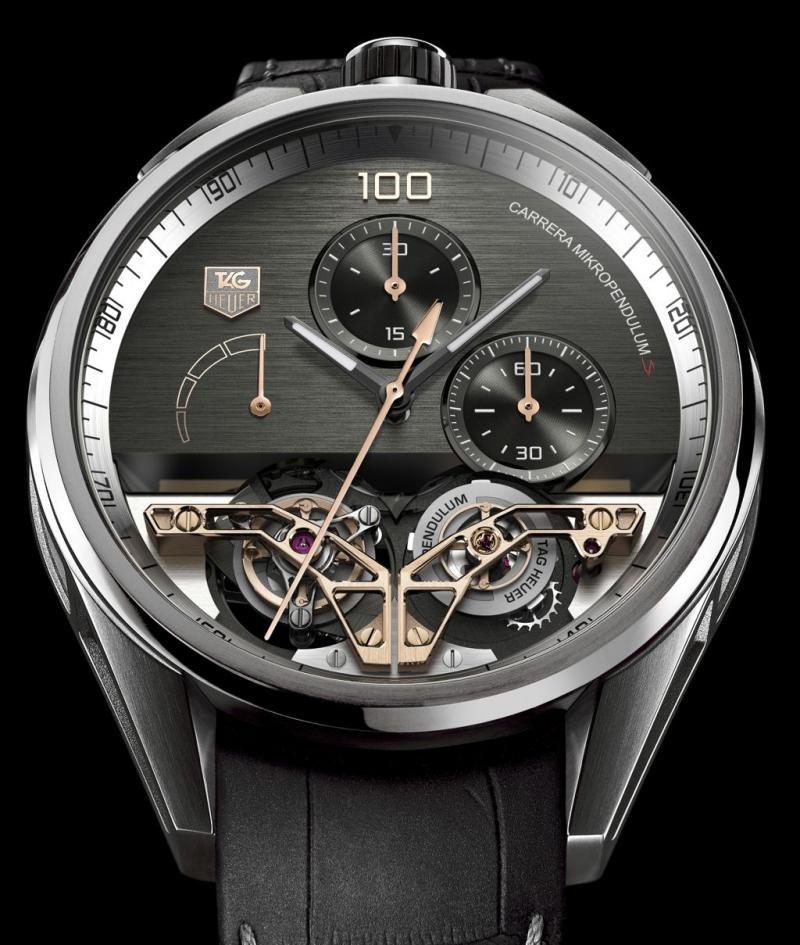 Механизм кварцевый с хронографом; ремешок стальной; часы из стали l.