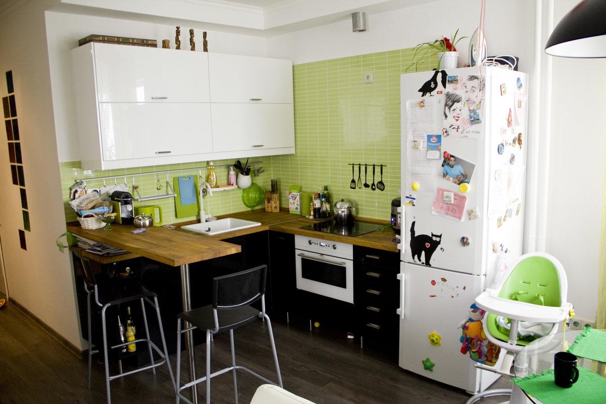 настаивает, кухни икеа в реальных квартирах фото газиев