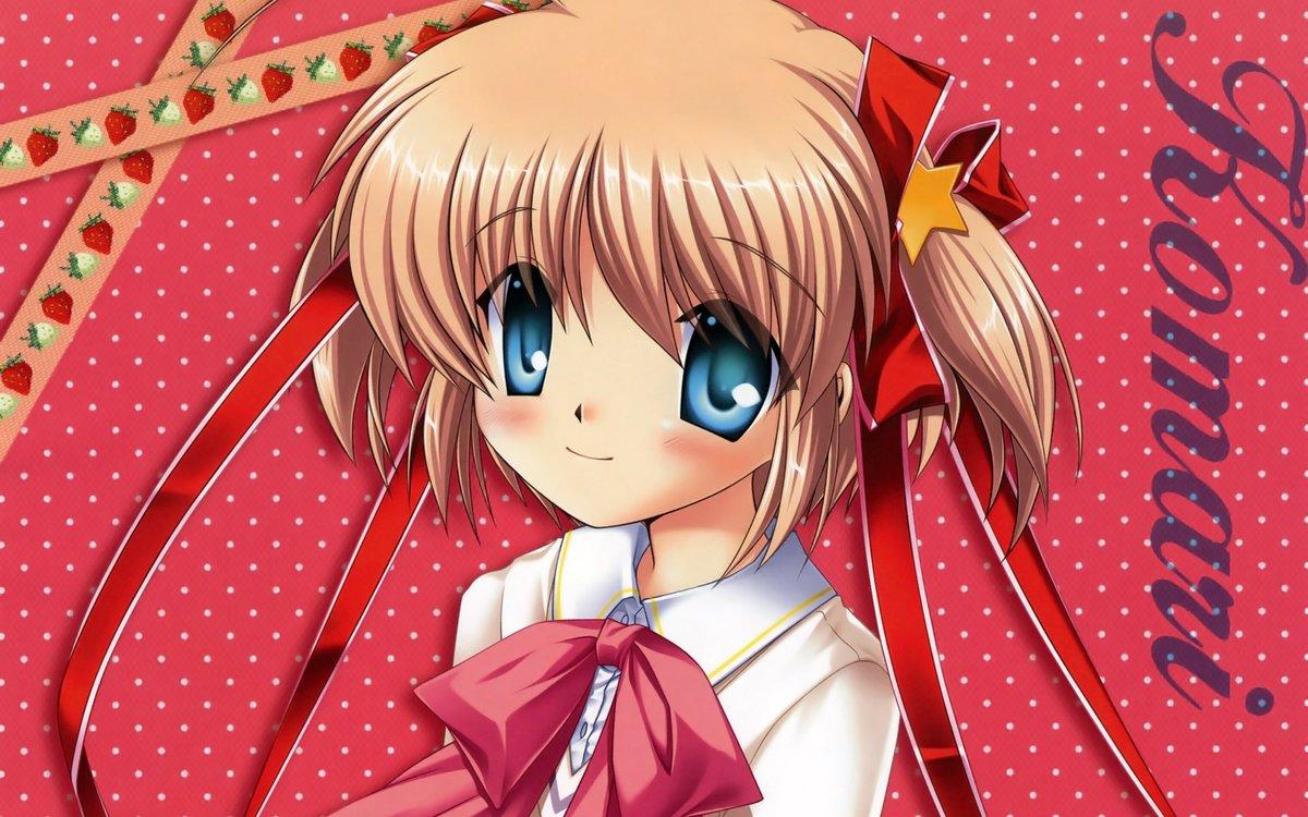 Картинки из анимешек
