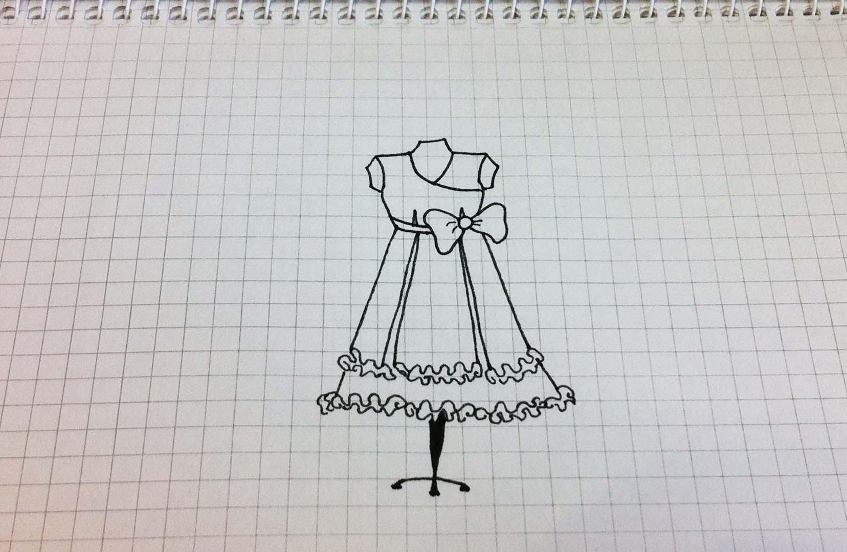 фото простых рисунков