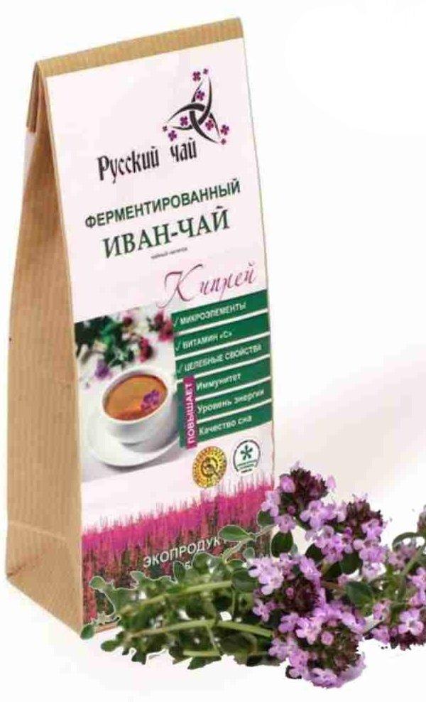 Аптечный сбор трав от простатита