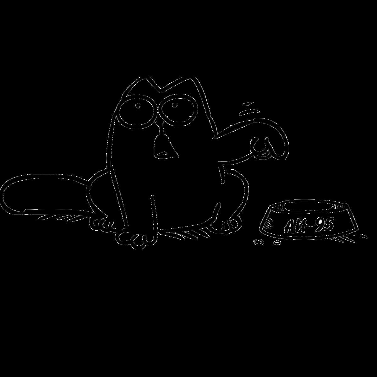Прикольные черно белые картинки для рисования