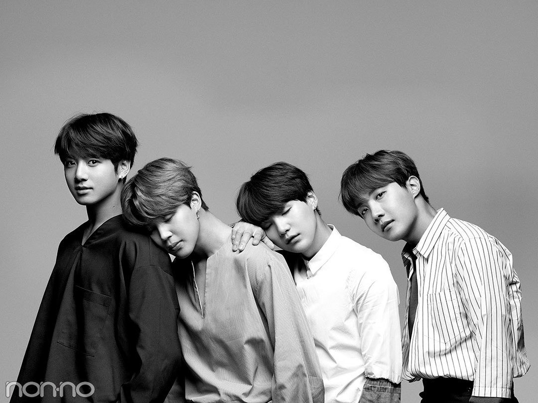 Bts Images Bts Nonno Photoshoot Hd Wallpaper And Backgroun Card