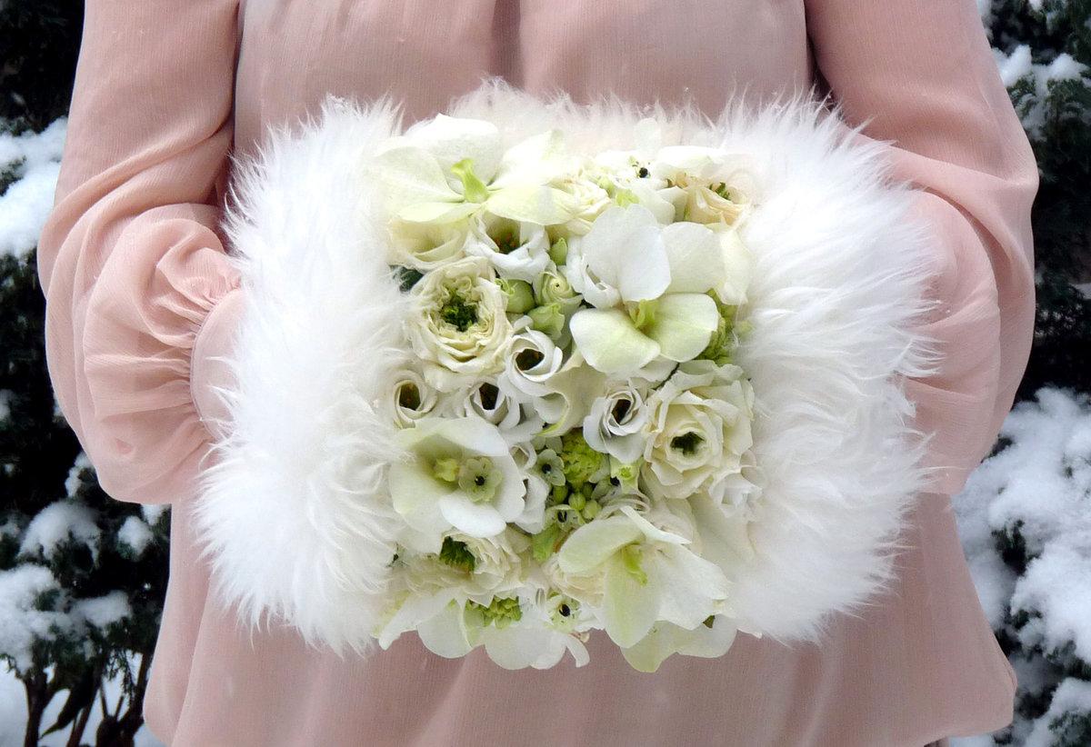 Букет невесты необычные, доставки цветов