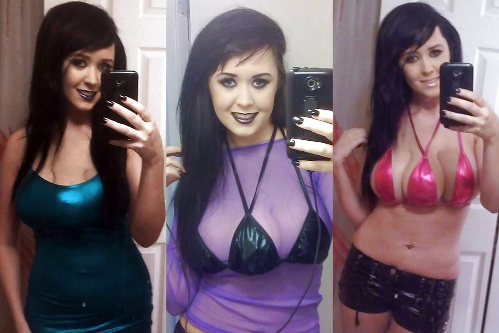 The reason why this woman had a third boob added will shock you