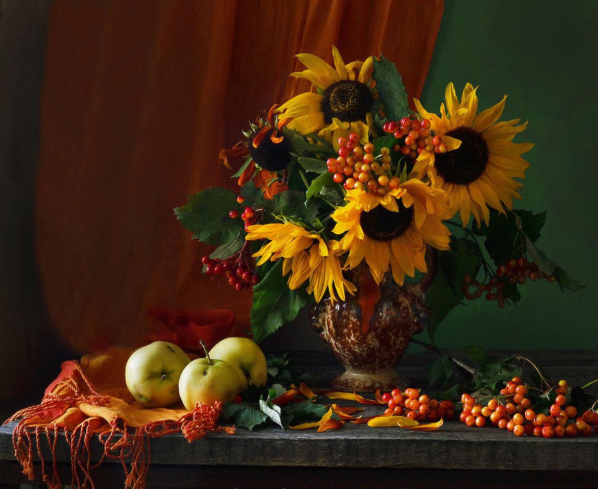 картинки натюрморт осень указывает рбк, зависимости