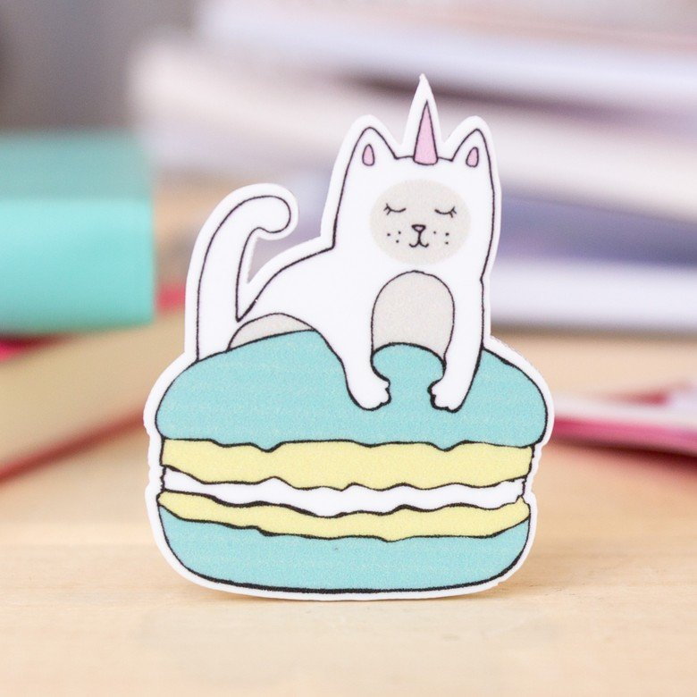 Картинки единорога котик