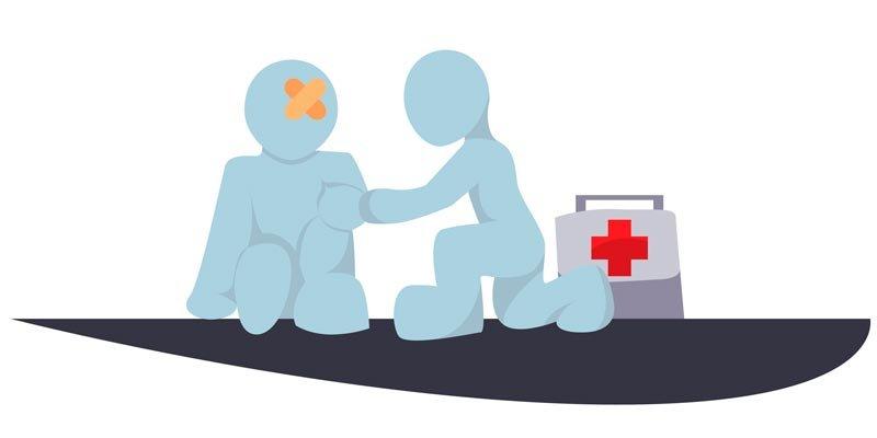 Первичная медицинская помощь картинка