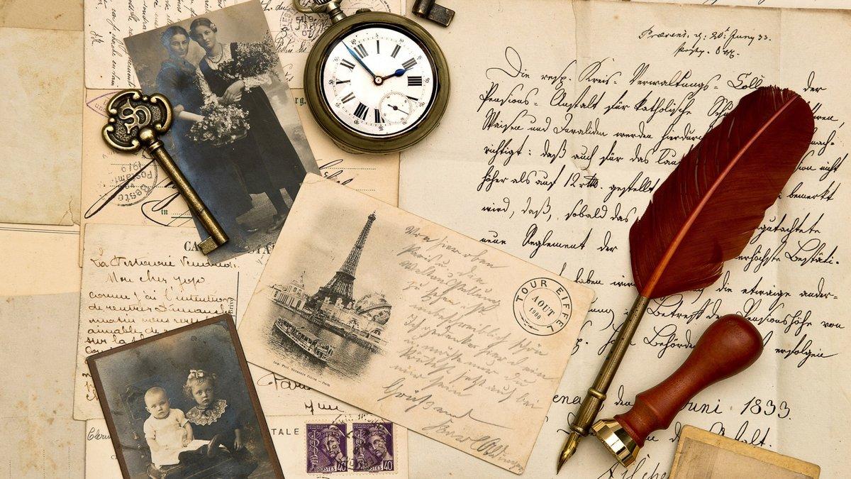 Поздравлением дня, история открыток блог