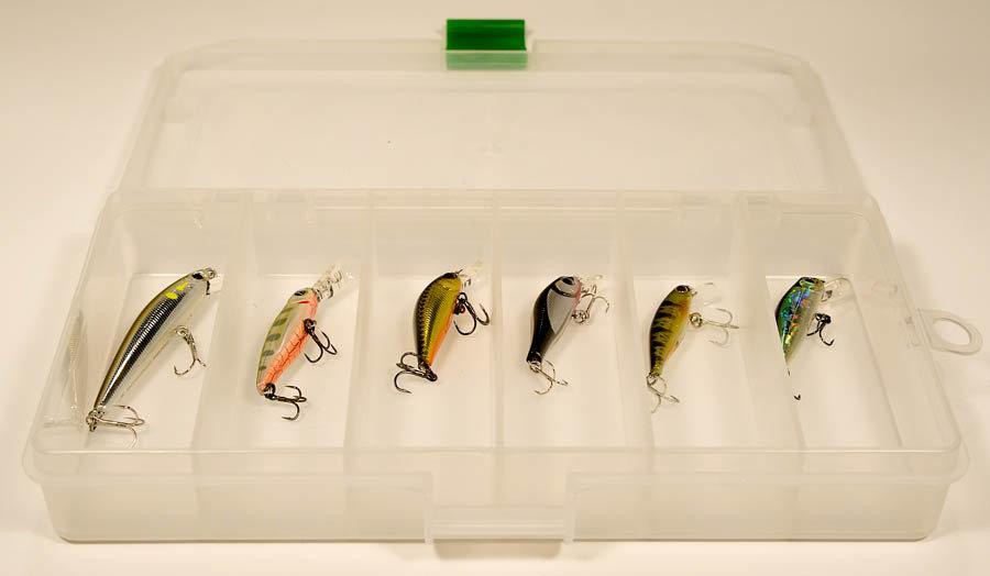 Феромонная приманка для рыбы