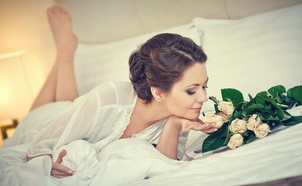 позы для свадебной фотосессии утро невесты такому человеку, нужно
