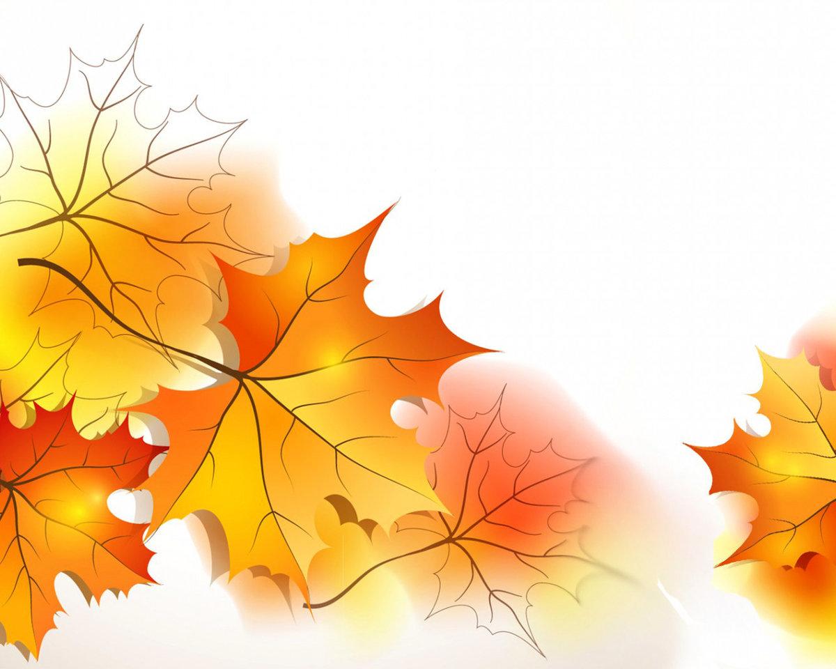 Сказка красная, картинки листьев на открытки