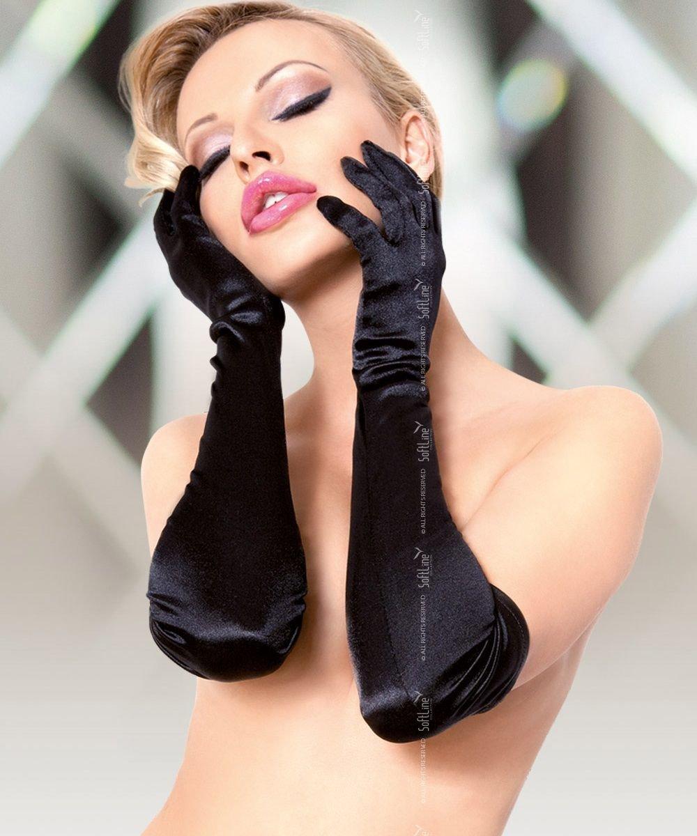 Женщина в перчатках эротика фото