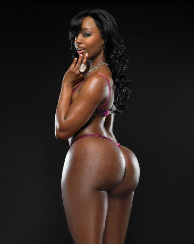 Ebony girls big bootys — img 14