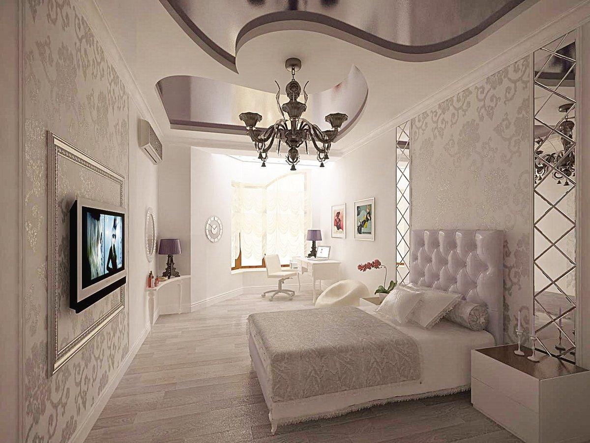 идеи дизайна спальни для девушки стиль и очарование карточка