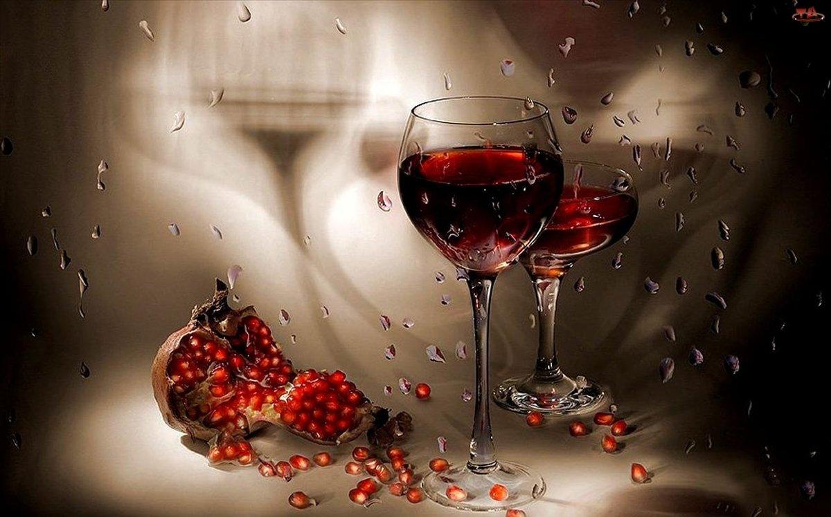 Картинки с бокалами вина со словами, сделать