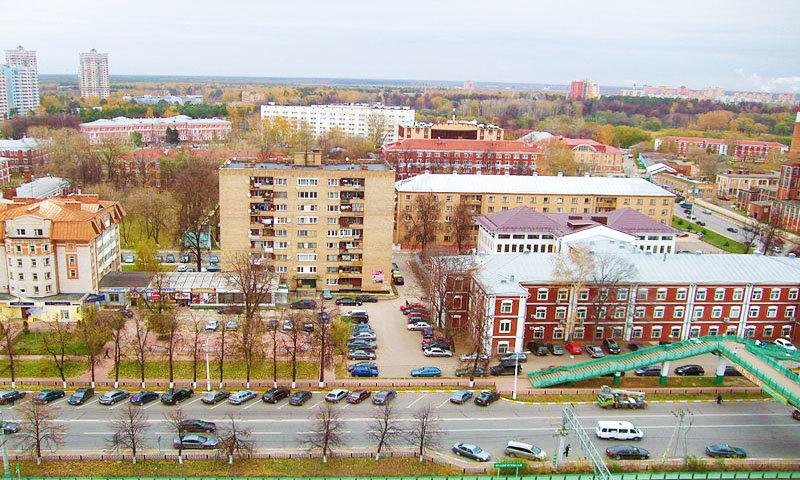 московская обл г раменское с картинками каждый