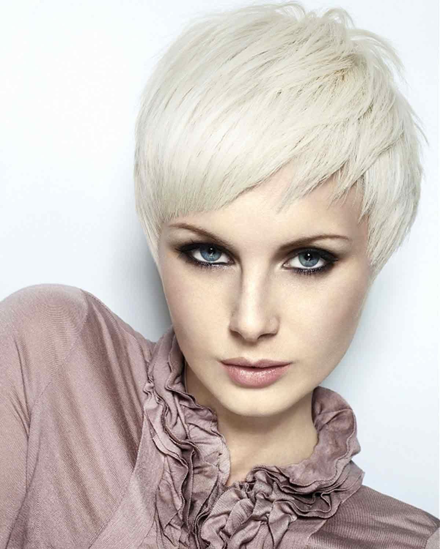 Warum bevorzugen Männer Frauen mit kurzen Haaren? - Tolle ...