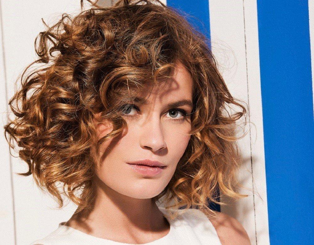Карвинг на короткие волосы фото с челкой
