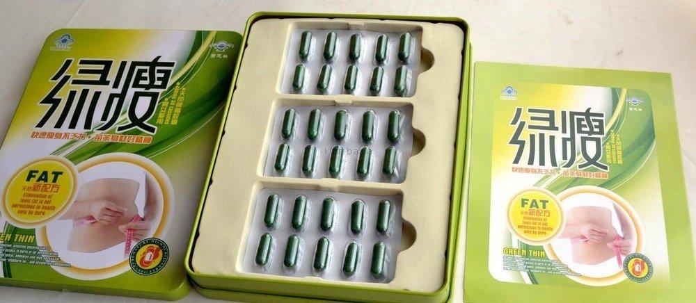 капсулы для похудения анна билайтова
