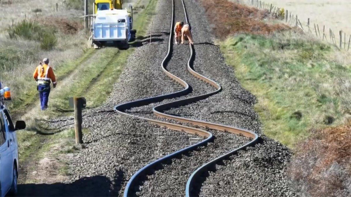 Картинки приколы железная дорога