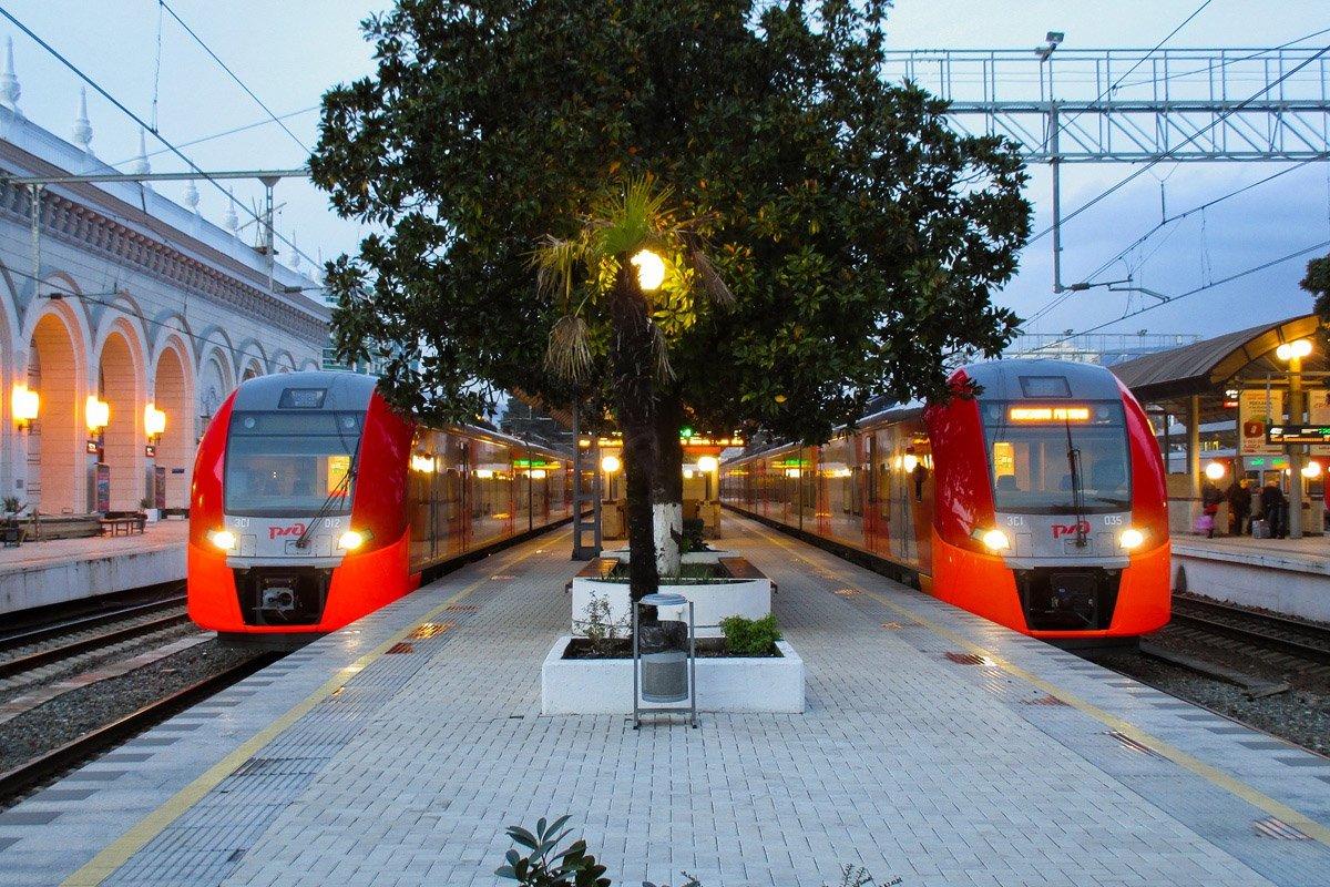 Электронный билет на поезд ржд. Как пользоваться