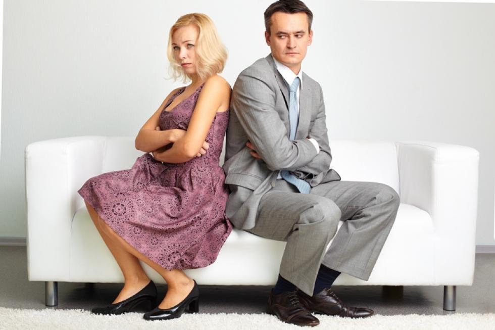 муж требует развода что делать