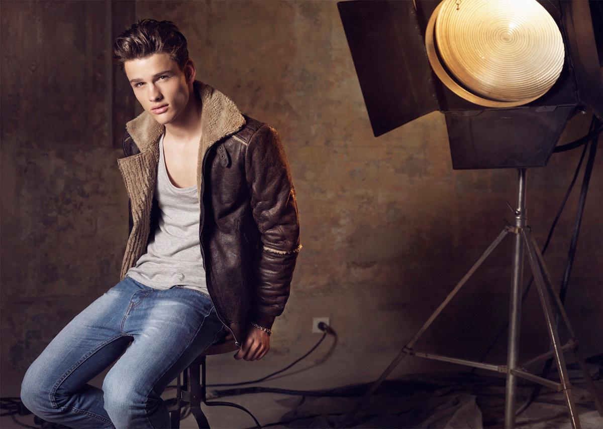 фото, роские, модная мужская фотосессия в студии создания самого известного