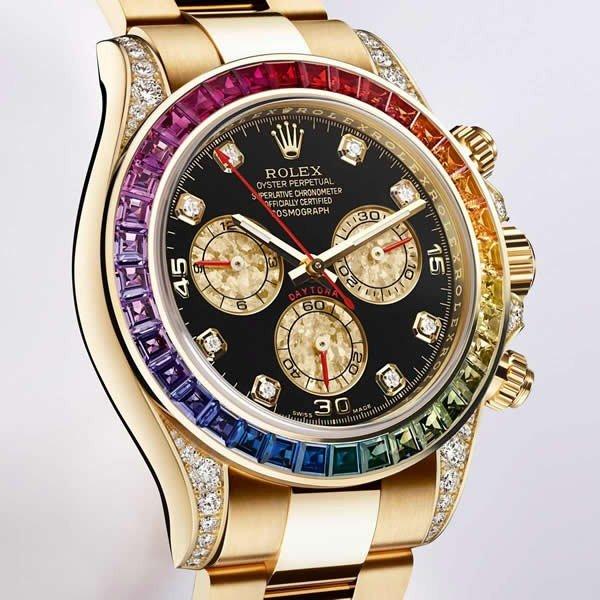 Самые дорогие часы в мире наручные женские