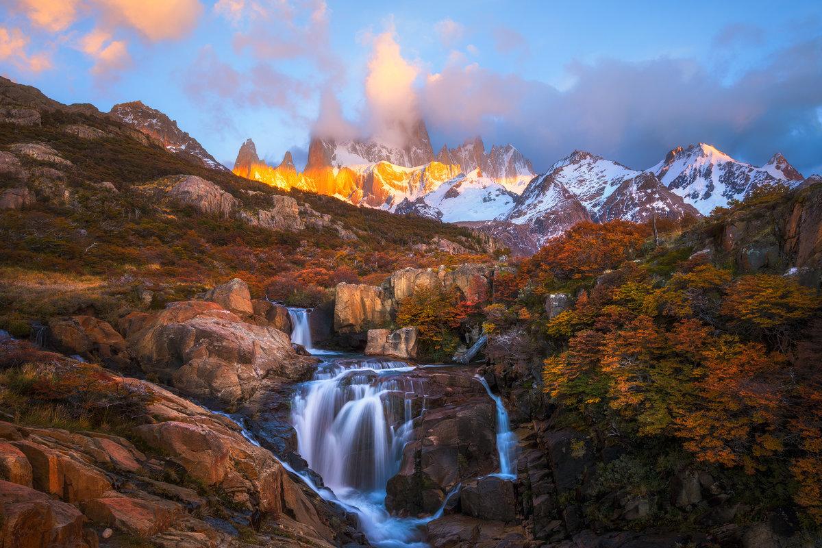 Природа южной америки фото с названиями и описанием