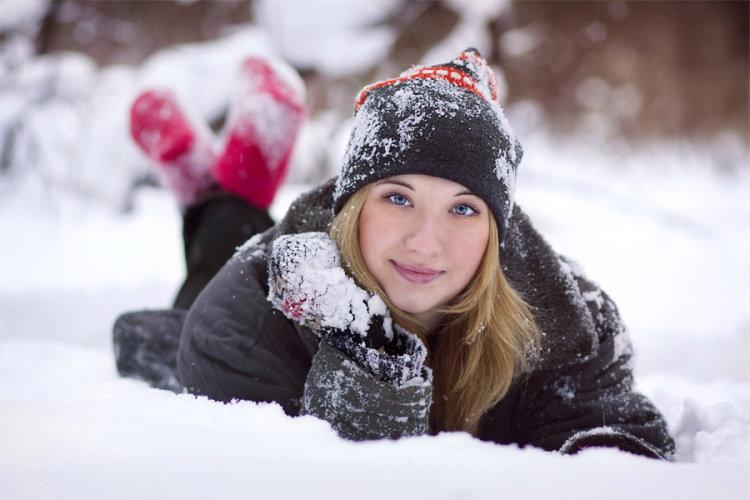 как красиво сфотографироваться на природе зимой эти характеристики