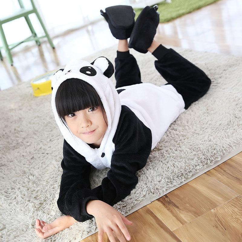 Детская пижама-кигуруми Веселая Панда» — карточка пользователя ... 08ff3b1be848c