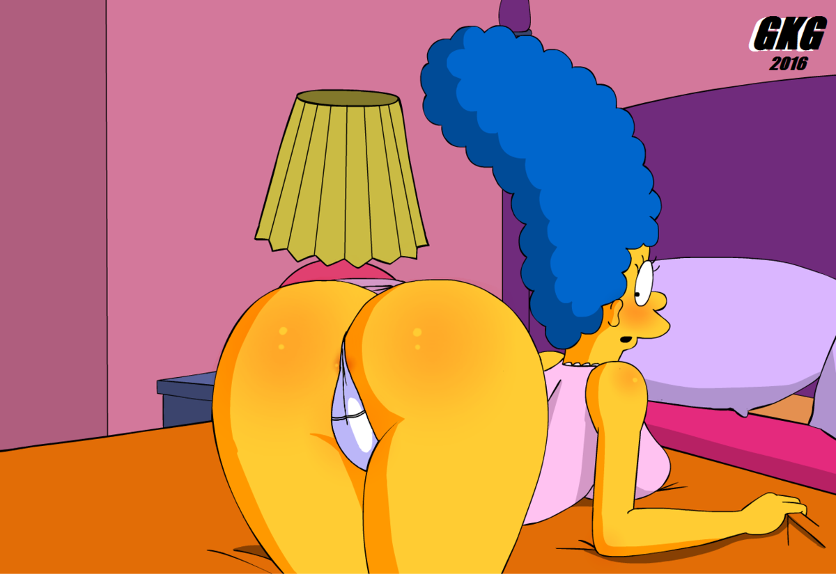 Lisa simpson deepthroat