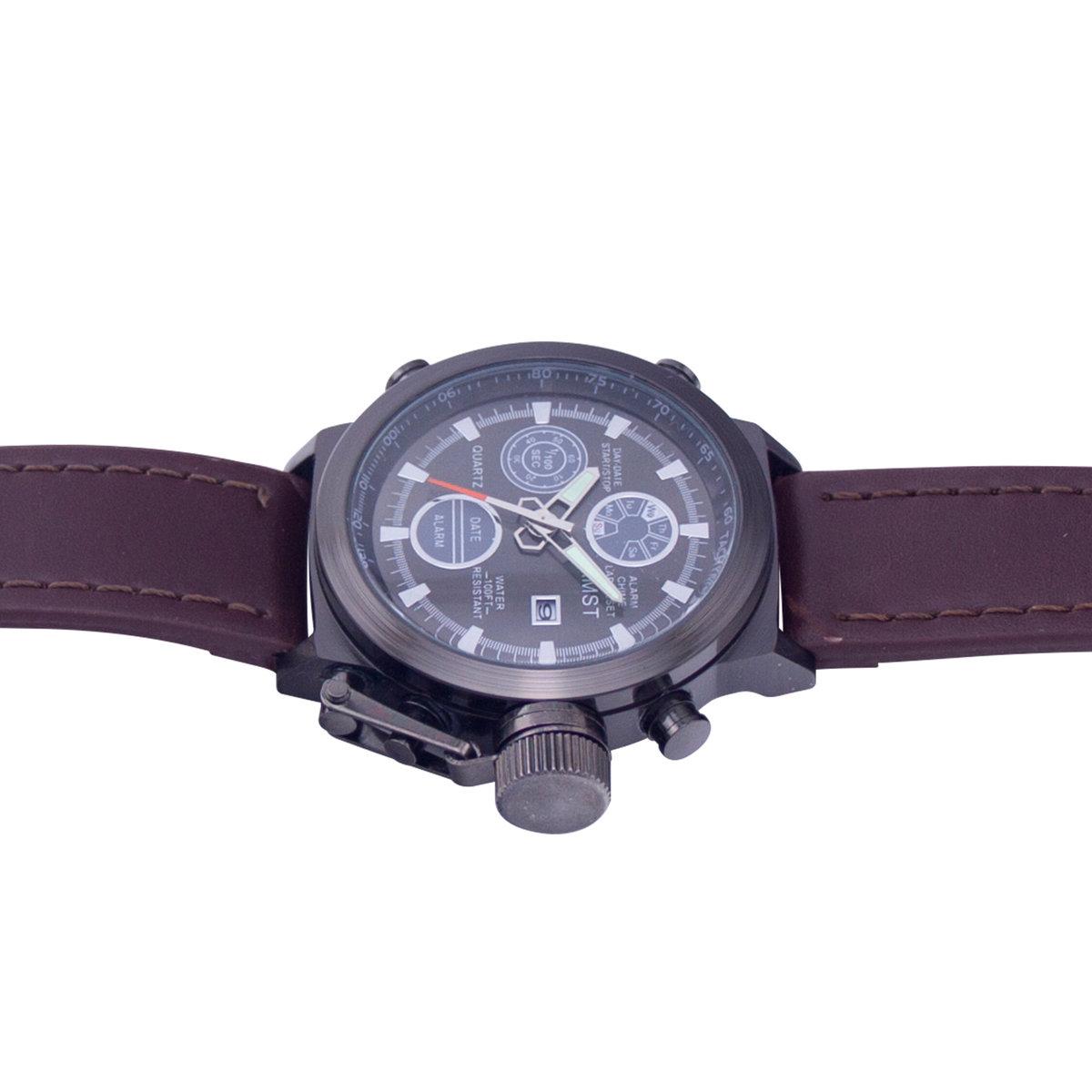Скидка до 51% на армейские часы