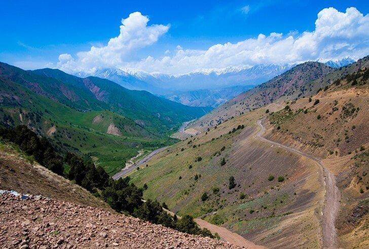 картинки области узбекистана окон, расположенных