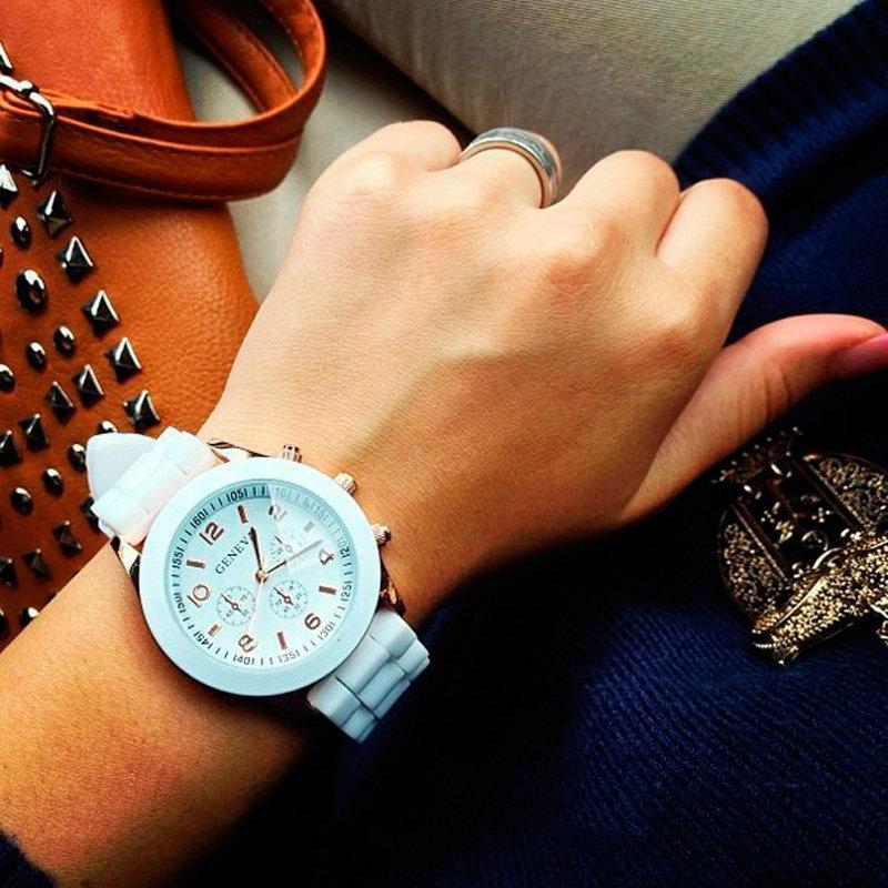 Как выбрать наручные часы - советы от школы стиля