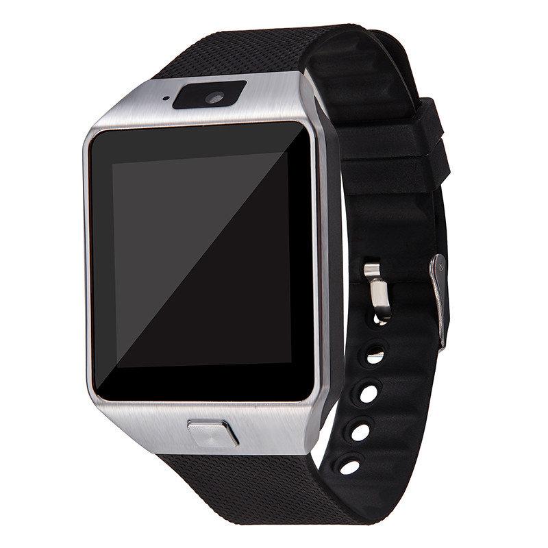 В статье рассмотрены все плюсы и минусы бюджетных умных часов под названием smart watch dz эти китайские часы обладают популярностью и большим спросом.