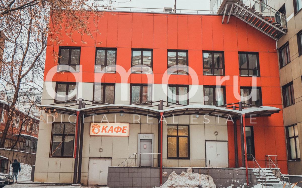 Аренда офиса 20 кв Ильинский Пос. улица