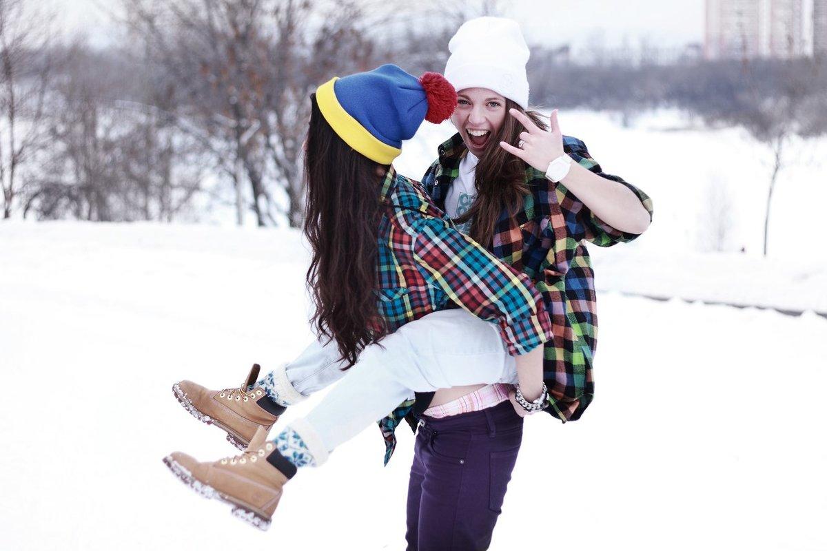 foto-podruzhek-zimoy