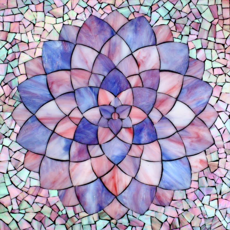 картинки мозаика рисовать айфона