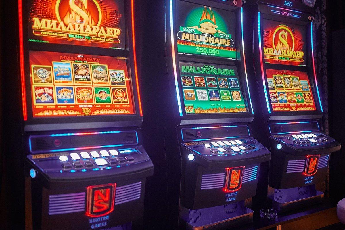 Royxatdan otmasdan bepul kazino