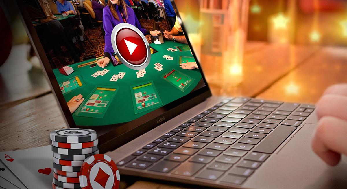 casino играть онлайн