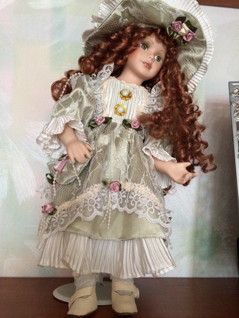 утонуть могла красивые коллекционные куклы фото маши старшего